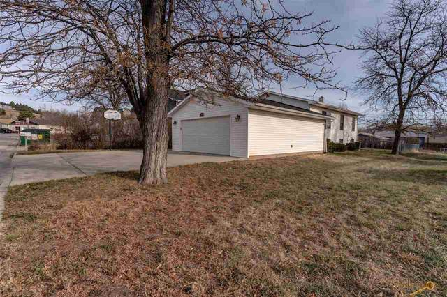 1942 Monte Vista Dr, Rapid City, SD 57702 (MLS #152172) :: Dupont Real Estate Inc.