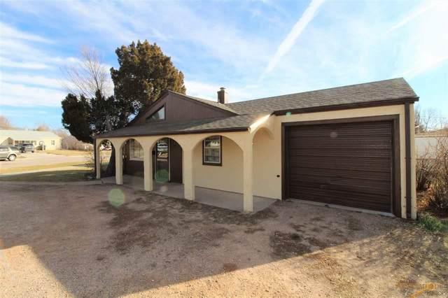 301 E St Anne, Rapid City, SD 57701 (MLS #152189) :: Heidrich Real Estate Team
