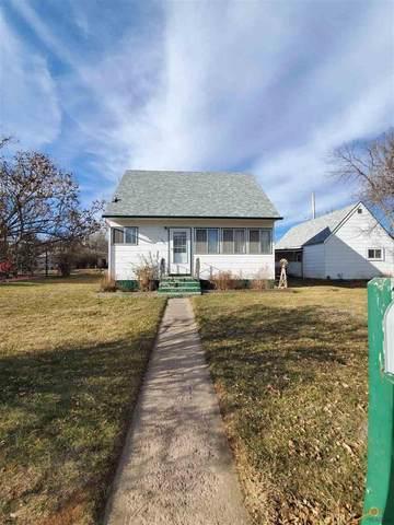 2101 Juniper, Rapid City, SD 57702 (MLS #152193) :: Heidrich Real Estate Team