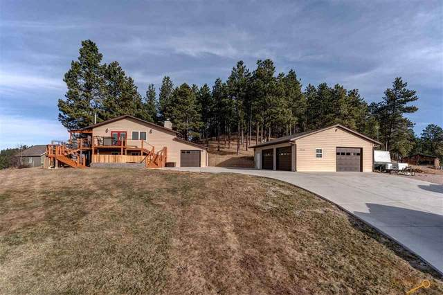 13114 Geary Blvd, Rapid City, SD 57702 (MLS #152198) :: Dupont Real Estate Inc.