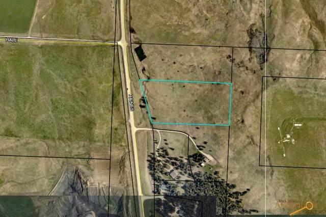 TBD Haines Ave, Rapid City, SD 57701 (MLS #152203) :: Heidrich Real Estate Team