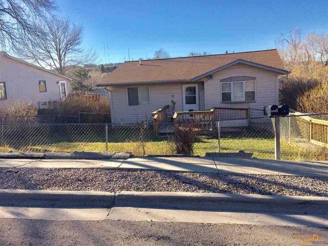 1005 Silverleaf Ave, Rapid City, SD 57701 (MLS #152213) :: Dupont Real Estate Inc.