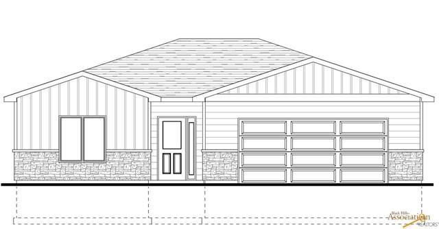 TBD W Sunnydale Rd, Box Elder, SD 57719 (MLS #152219) :: Dupont Real Estate Inc.