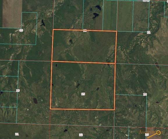 Other, New Underwood, SD 57761 (MLS #152239) :: Black Hills SD Realty