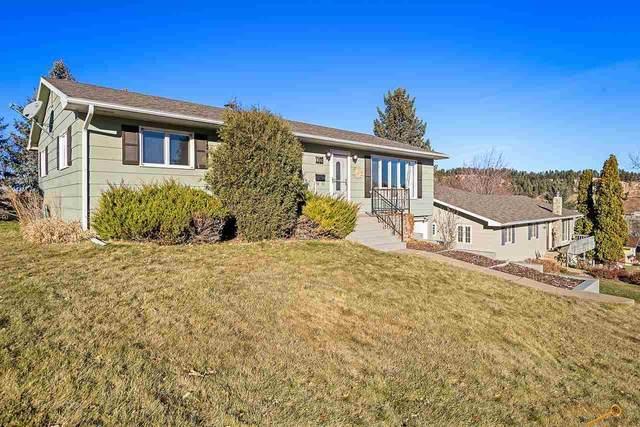 1109 Paisley Ter, Sturgis, SD 57785 (MLS #152258) :: Heidrich Real Estate Team