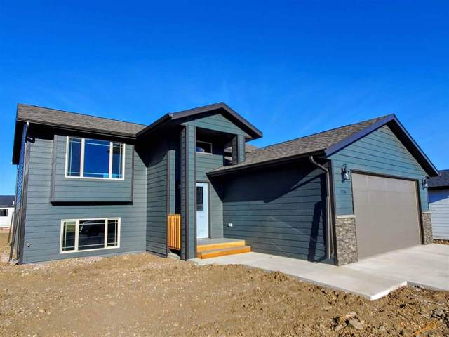 583 Quinton Ln, Box Elder, SD 57719 (MLS #152260) :: VIP Properties