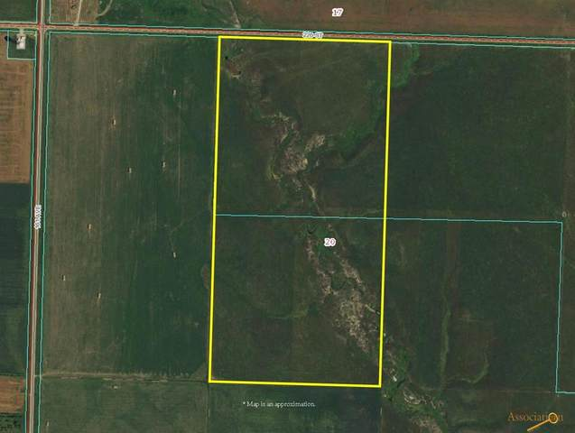 Other, New Underwood, SD 57761 (MLS #152289) :: Black Hills SD Realty