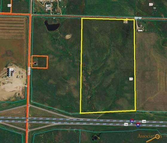 80.49A 227, New Underwood, SD 57761 (MLS #152290) :: Black Hills SD Realty