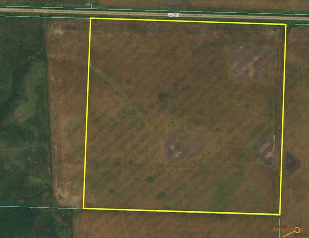 Other, New Underwood, SD 57761 (MLS #152292) :: Black Hills SD Realty