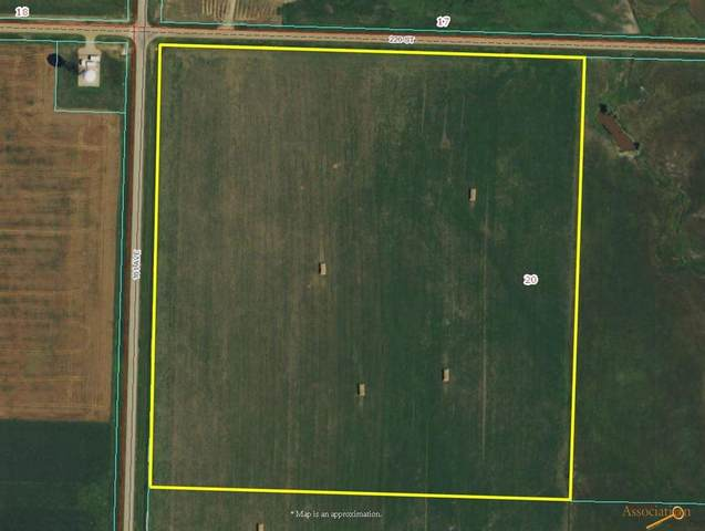 TBD Other, New Underwood, SD 57761 (MLS #152293) :: Black Hills SD Realty