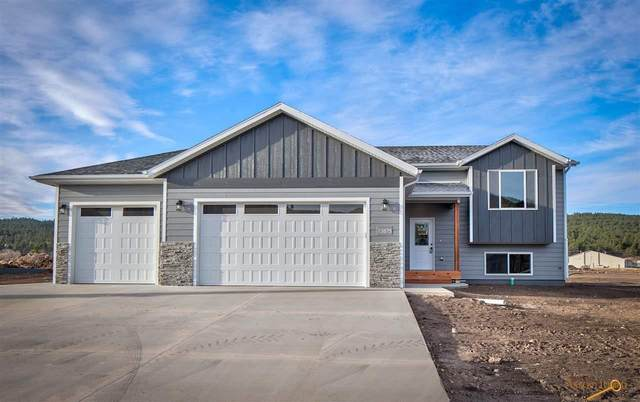13861 Telluride St, Summerset, SD 57769 (MLS #152297) :: VIP Properties
