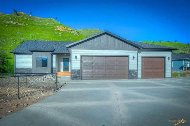 13805 Telluride St, Summerset, SD 57769 (MLS #152309) :: VIP Properties