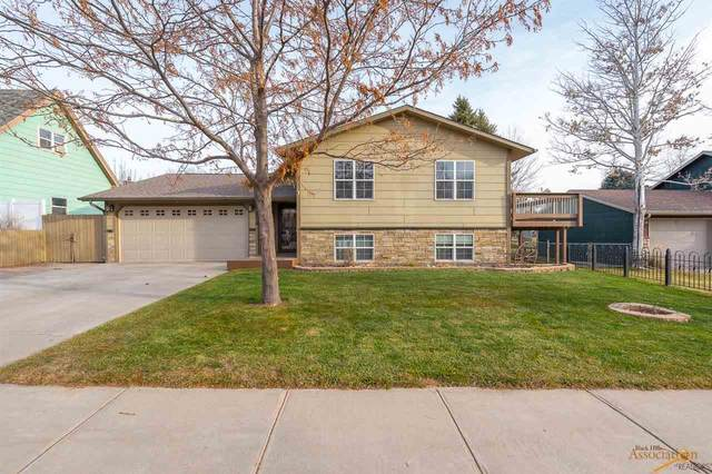 3314 Hall, Rapid City, SD 57702 (MLS #152312) :: Daneen Jacquot Kulmala & Steve Kulmala