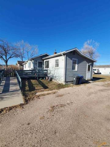 2710 W Rapid, Rapid City, SD 57702 (MLS #152329) :: VIP Properties