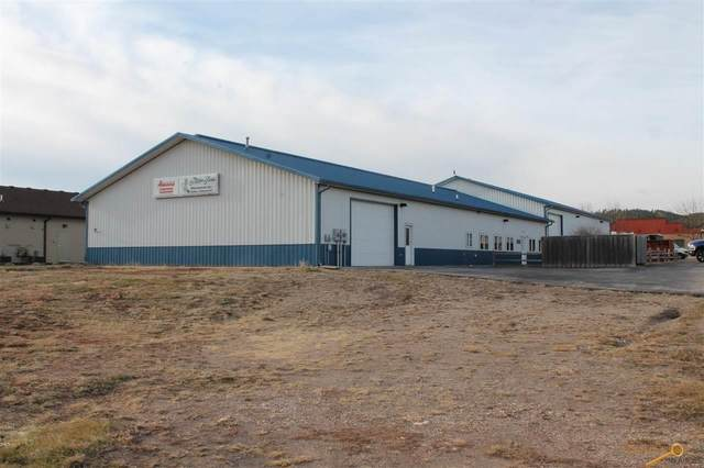 5629 Other, Black Hawk, SD 57718 (MLS #152338) :: Daneen Jacquot Kulmala & Steve Kulmala