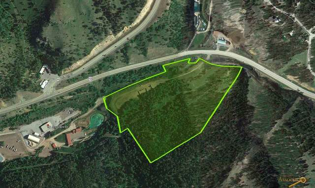 Other, Deadwood, SD 57732 (MLS #152349) :: Dupont Real Estate Inc.