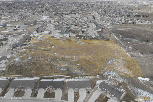 TBD Field View Dr, Rapid City, SD 57701 (MLS #152364) :: Christians Team Real Estate, Inc.