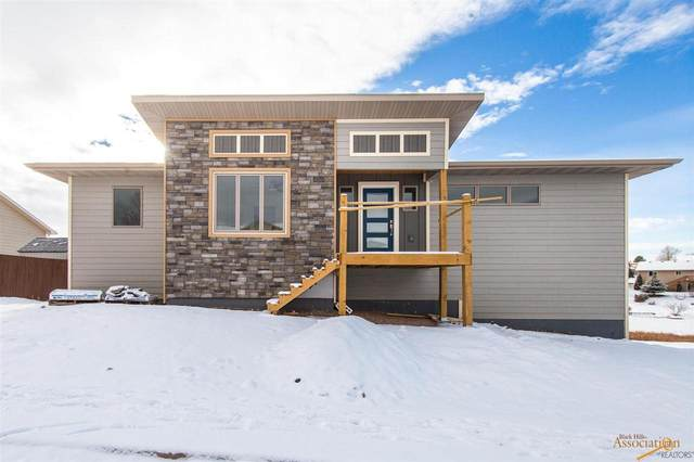 4503 Patricia St, Rapid City, SD 57703 (MLS #152374) :: Dupont Real Estate Inc.