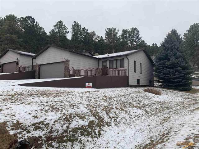 3732 Serendipity Lane, Rapid City, SD 57702 (MLS #152376) :: Dupont Real Estate Inc.