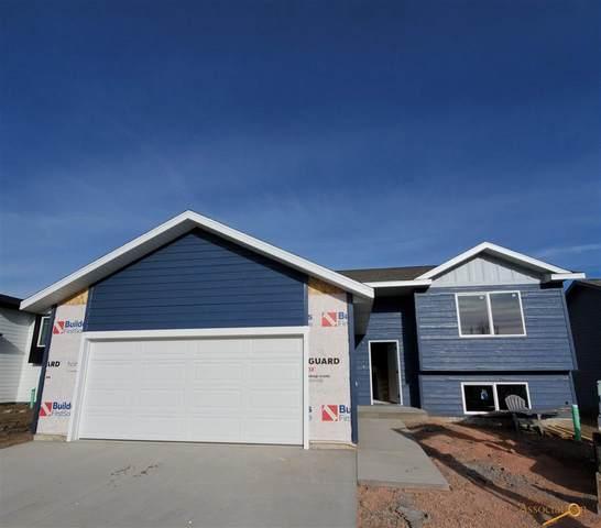 584 Quinton Ln, Box Elder, SD 57719 (MLS #152384) :: VIP Properties