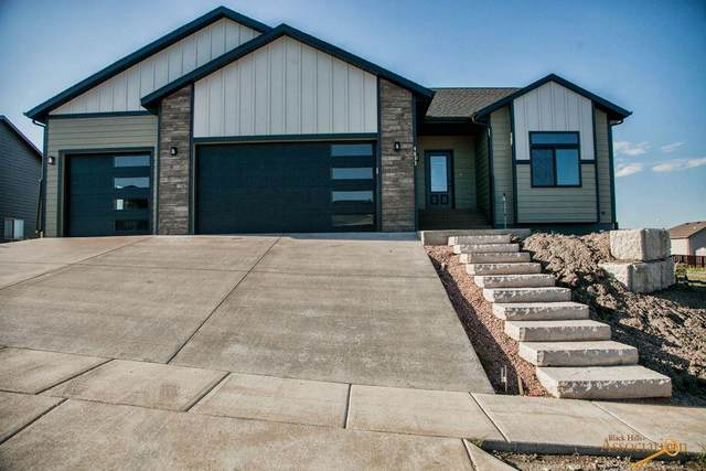 4636 Misty Woods Ln, Rapid City, SD 57701 (MLS #152417) :: Daneen Jacquot Kulmala & Steve Kulmala