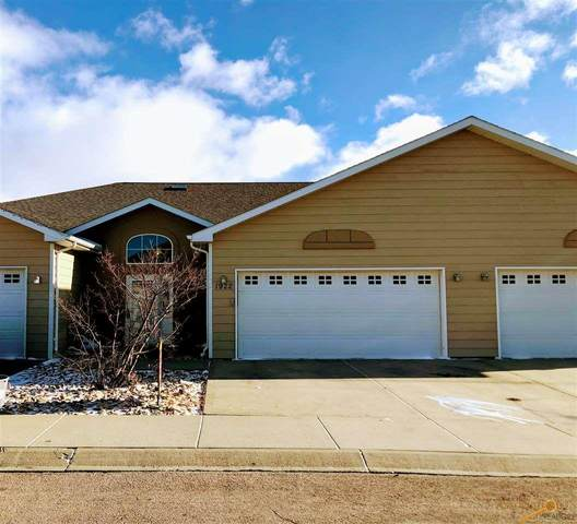 1922 Haycamp Ln, Rapid City, SD 57703 (MLS #152418) :: Dupont Real Estate Inc.