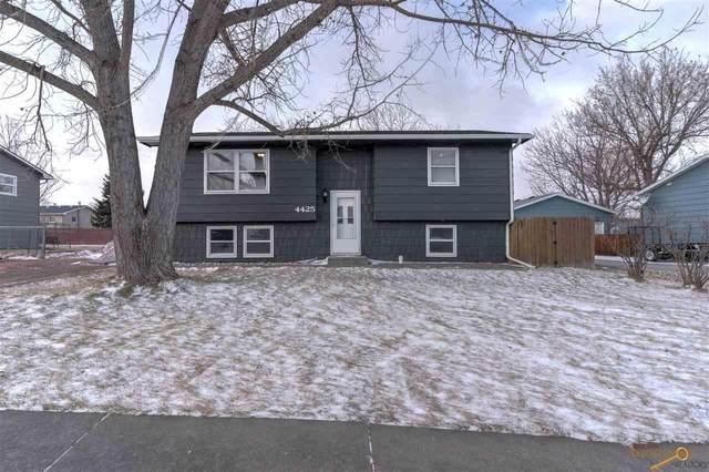 4425 Bronco Ln, Rapid City, SD 57701 (MLS #152427) :: Christians Team Real Estate, Inc.
