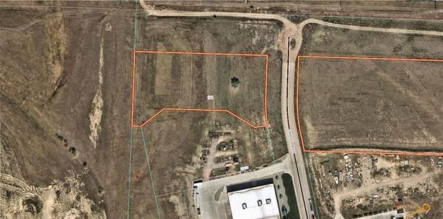 TBD Concourse Dr, Rapid City, SD 57703 (MLS #152432) :: VIP Properties