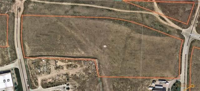 TBD E Anamosa, Rapid City, SD 57703 (MLS #152433) :: VIP Properties