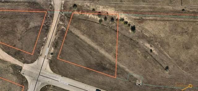 TBD E Anamosa, Rapid City, SD 57703 (MLS #152435) :: VIP Properties