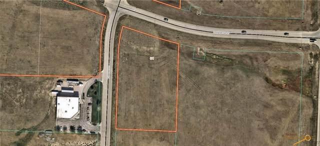 TBD Turbine Dr, Rapid City, SD 57703 (MLS #152436) :: VIP Properties