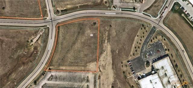 TBD Homestead St, Rapid City, SD 57703 (MLS #152438) :: VIP Properties