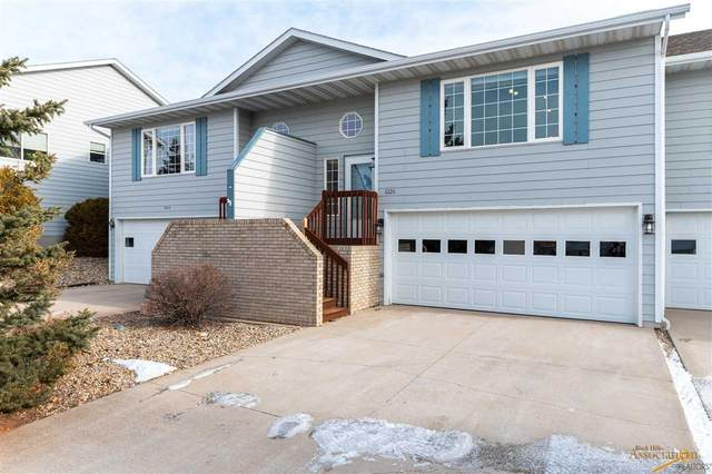 1026 S 35TH ST, Spearfish, SD 57783 (MLS #152453) :: Heidrich Real Estate Team