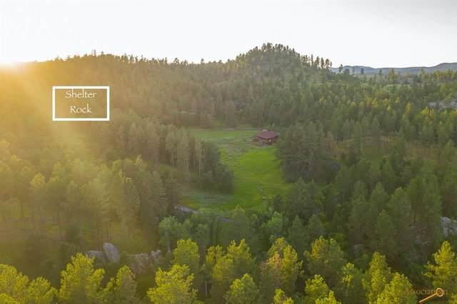 13277 Three Meadows Rd, Keystone, SD 57751 (MLS #152454) :: Daneen Jacquot Kulmala & Steve Kulmala