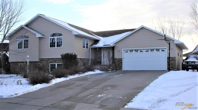 4039 Windslow Pl, Rapid City, SD 57701 (MLS #152456) :: Black Hills SD Realty
