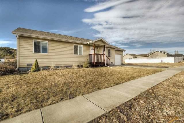 3341 Kyle, Rapid City, SD 57701 (MLS #152475) :: Dupont Real Estate Inc.