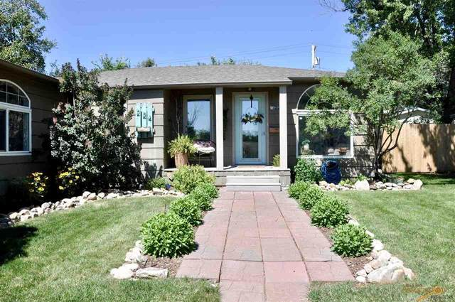 224 St Charles, Rapid City, SD 57701 (MLS #152487) :: Dupont Real Estate Inc.