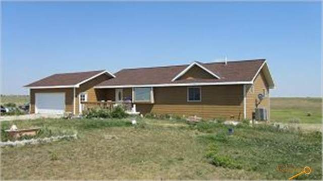 22492 150TH AVE, Box Elder, SD 57719 (MLS #152488) :: Heidrich Real Estate Team