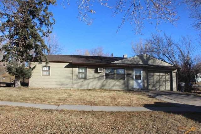 10 Fairmont Blvd, Rapid City, SD 57701 (MLS #152505) :: VIP Properties