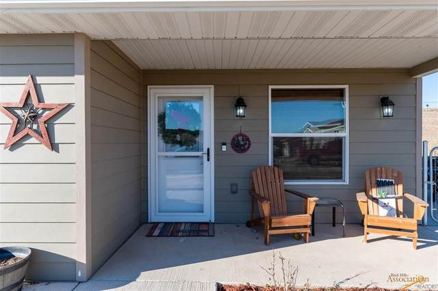 2741 Riverview Cir, Spearfish, SD 57783 (MLS #152512) :: Dupont Real Estate Inc.