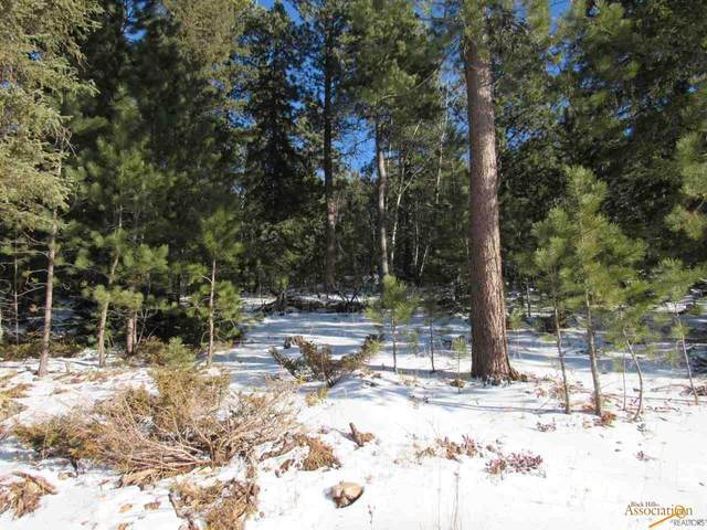 TBD Lot 47 Snowcat Lane, Lead, SD 57754 (MLS #152522) :: Christians Team Real Estate, Inc.