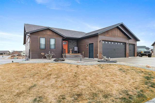 1807 Other, Spearfish, SD 57783 (MLS #152567) :: Daneen Jacquot Kulmala & Steve Kulmala