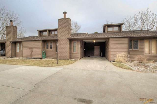 4822 Stoney Brook Ct, Rapid City, SD 57702 (MLS #152574) :: Daneen Jacquot Kulmala & Steve Kulmala