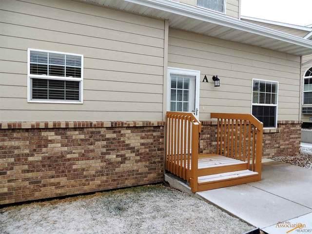 768 Earleen St, Rapid City, SD 57701 (MLS #152589) :: VIP Properties