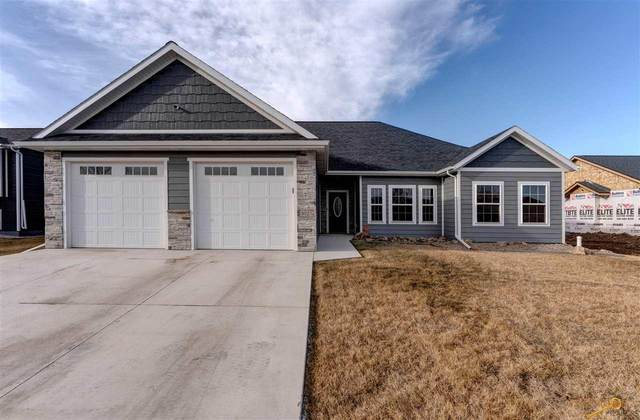 3025 Olive Grove Ct, Rapid City, SD 57703 (MLS #152618) :: Daneen Jacquot Kulmala & Steve Kulmala