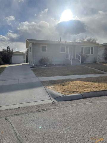 5003 Pierre, Rapid City, SD 57702 (MLS #152630) :: Daneen Jacquot Kulmala & Steve Kulmala