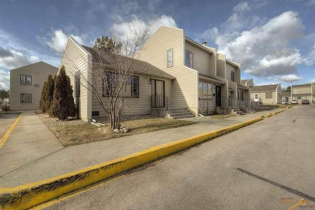 4330 SW Main, Rapid City, SD 57702 (MLS #152648) :: VIP Properties