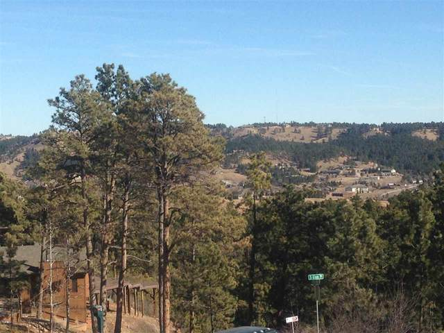 TBD Carriage Hills Dr, Rapid City, SD 57702 (MLS #152661) :: Black Hills SD Realty