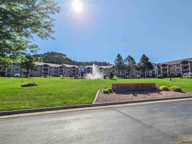 3600 Sheridan Lake Rd, Rapid City, SD 57702 (MLS #152664) :: Christians Team Real Estate, Inc.