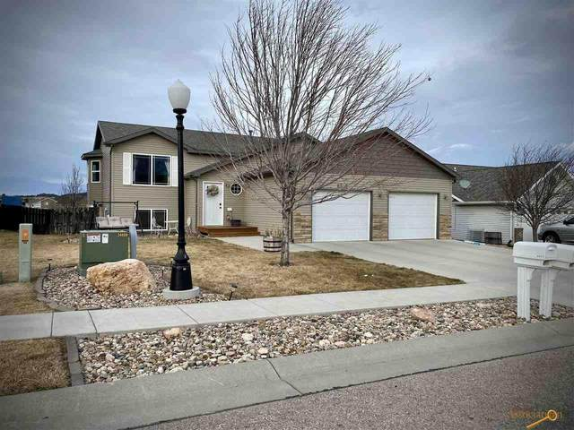 6574 Cambridge Pl, Summerset, SD 57718 (MLS #152692) :: Daneen Jacquot Kulmala & Steve Kulmala